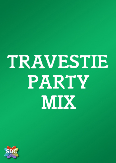 Travestie (mix)