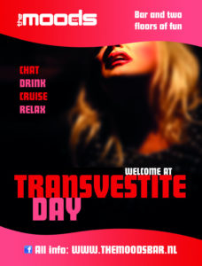 Transvestite day (  and lovers  )